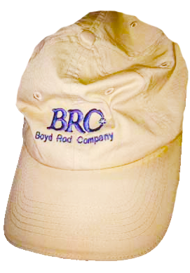 canerod company hat